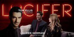 Inside the Show: Lucifer