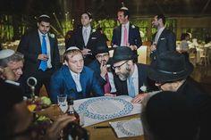 A Tuscany-meets-Israel floral Jewish wedding with a Vera Wang bride at Baya'ar, Israel | glamorous and floral-laden with an impressive white floral Chuppah | Smashing the Glass Jewish wedding blog
