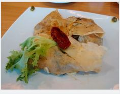 Crepes & Waffles Panama Panama City Restaurant; Vegetarian #dolessgetmoredone.com