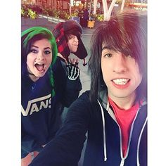 3/7 Jeydon Wale, Shannon Taylor, and Jordan Sweeto aka the three most underrated MDE members