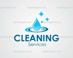 30 examples of cleaning services logo design cleaning service