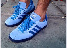 Reissue Adidas Tahiti....