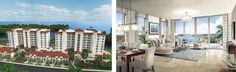#luxury #waterfront New Construction in Tampa Bay || Water Club on Snell Isle