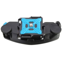 Strong Aluminum Waist Belt Tripod Mount Clip Adapter For GoPro Xiaomi Yi SJcam SLR DSLR  Worldwide delivery. Original best quality product for 70% of it's real price. Buying this product is extra profitable, because we have good production source. 1 day products dispatch from...