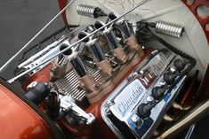 Art & Inspiration - Cool photos, for photographers Motor Engine, Car Engine, Hot Rides, Car Stuff, Mopar, Muscle Cars, Rockabilly, Cool Cars, Cool Photos