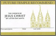 Activity Day Ideas: I Love To See the Temple (Serving Others)