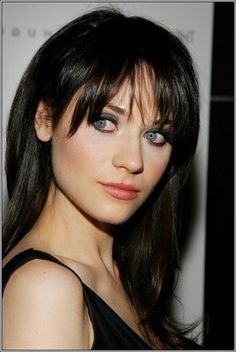 Zooey Deschanel StepcutHairstylesForWomen is part of Zooey deschanel hair - Zooey Deschanel Hair, Zooey Dechanel, Zooey Deschanel Eyes, Hair Styles 2014, Short Hair Styles, Fall Hair Trends, Look 2018, Emily Vancamp, Daniel Gillies