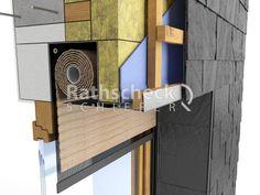 zierer fassadenverkleidung schiefer optik ss3 gfk tank pinterest facade und ideas. Black Bedroom Furniture Sets. Home Design Ideas