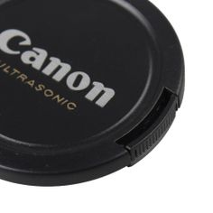 osell wholesale dropship 58mm Snap-On Lens Cap for Canon Camera $1.54