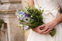 Jane Austen style regency wedding ideas by Sarah Vivienne Photography (1)
