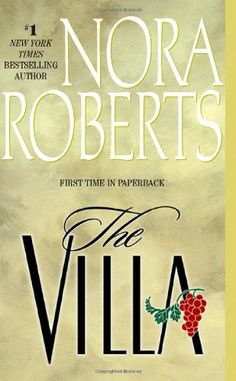 The Villa/Nora Roberts