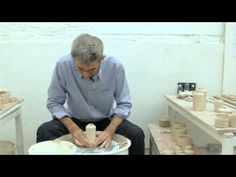 Beautiful, inspiring film about artist, Edmund de Waal who creates zen-like installations by grouping hundreds of his hand-thrown pots.