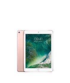 9.7-inch iPad Pro Wi-Fi 32GB - Rose Gold - Apple (UK)