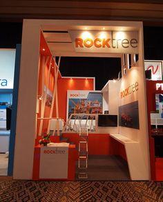 Rocktree @ Coaltrans Asia 2013