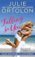 T Talks Books!: Julie Ortolon on Galveston Island