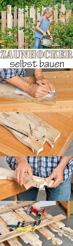 Die 104 Besten Bilder Von Zaunlatten Bricolage Fence Board Crafts
