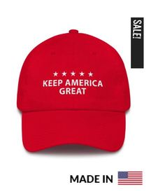 04d6b6190982b2 Executive Trump Make America Great Again Hat Made In USA