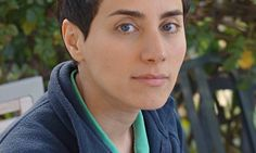Fields Medal mathematics prize won by woman for first time in its history :  Known as the Nobel Prize of math and given every 4 years, Maryam Mirzakhani just received it. Born and raised in Iran, Mirzakhani completed a PhD at Harvard in 2004 and is a professor at Stanford University.