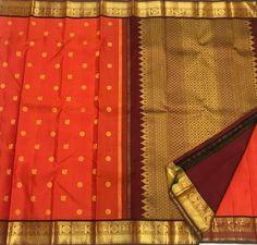 Kanchipuram Sarees– Weavesmart Kanchipuram Saree, Pure Silk, Silk Sarees, Pure Products