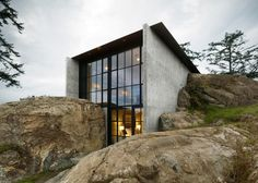 The Pierre by Olson Kundig Architects - http://architectism.com/pierre-olson-kundig-architects/
