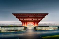 china pavilion - Google Search