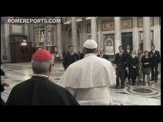 Los 100 primeros días de Francisco: Una nueva forma de ser Papa