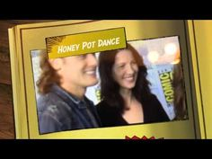 Sam Heughan & Caitriona Balfe | Reasons To Love You - YouTube