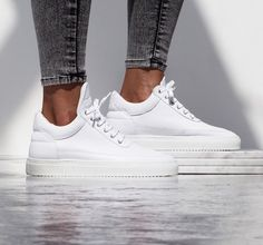 Filling pieces.