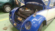 VW 66/full paint job