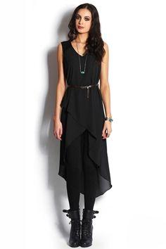 Wish fashion label clothing Free Spirit Tunic - Womens Short Dresses at Birdsnest Online