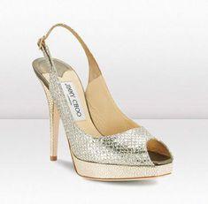 fa9f763267f7 Jimmy Choo s-Clue. Tried these on today and felt like Cinderella!! hehe
