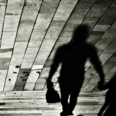 Picture, #SHADOWS ON THE PAVEMENT Black White Photos, Black And White, Free Black, Pavement, Shadows, Silhouette, Street, Art, Art Background