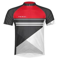 Converse Race Cut Cycling Jersey