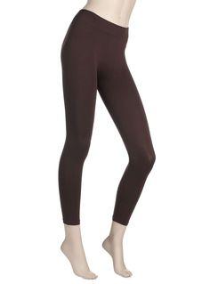 Le legging sans couture   Simons   brun