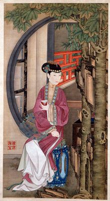 The life of ancient Chinese females - DigMandarin Community