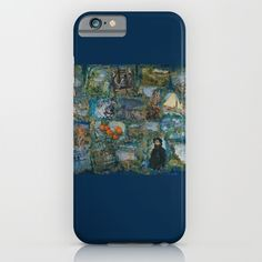 The Impressionists No. 1 COL140215a  iPhone & iPod Case