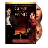 Gone with the Wind (Two-Disc 70th Anniversary Edition) (DVD)By Clark Gable