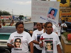 Female homicides in Ciudad Juárez - WikiVisually