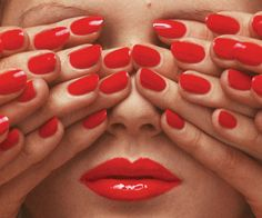 wowtrends:  blooom: Guy Bourdin Vogue Paris May 1970, 1970