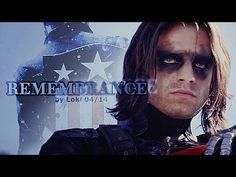 Bucky! What have you done to my emotions?! If you have not seen the movie do NOT watch. Major spoilers!!