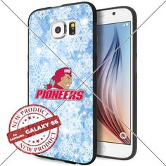 Case Sacred Heart Pioneers Logo NCAA Gadget 1496 Samsung Galaxy S6 Black Case Smartphone Case Cover Collector TPU Rubber original by Lucky Case [Snow] Lucky_case26 http://www.amazon.com/dp/B017X13YGA/ref=cm_sw_r_pi_dp_ZpRswb1PVWFGF