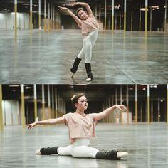 American Apparel Ballet October 2017