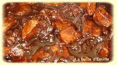 Diabetic meals 754353006308642607 - Filet mignon de porc au miel (Weight-Watchers) Source by Weight Watchers Vegetarian, Weight Watchers Menu, Plats Weight Watchers, Filet Migon, Filet Porc, Weigth Watchers, Cannoli, Food Videos, Carne
