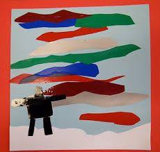 inukshuk art for kids - Google Search