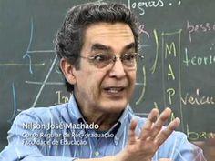 """Tópicos de Epistemologia e Didática - Aula 3 (2/2) Nesta aula """"Conhecimento: panorama,perspetivas"""". Você vai aprender a diferença entre dado, informação e conhecimento. O professor Nilson José Machado prepara o terreno para aprofundar o debate sobre conhecimento."""