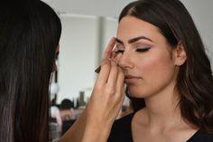 Gorgeous Eyebrows- Lilli Ferreira