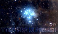 Trovare le Pleiadi – Novembre il Periodo Migliore