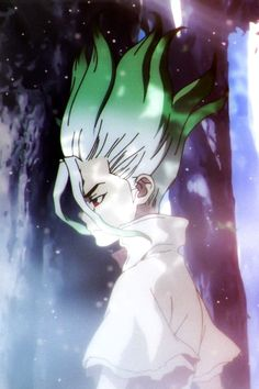 Manga Anime, Anime Art, Goblin, Tokyo Ghoul, Otaku, Stone Wallpaper, Stone World, Anime Fantasy, Stone Art