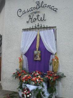 Casa Blanca Hotel, El Salvador - avg. WiFi client satisfaction rank 1/10. Avg. download 317 kbps, avg. upload 267 kbps. rottenwifi.com