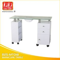 nail salon equipment.nail bar furniture..Nail Beauty Table.Top Quality.Manicure Table